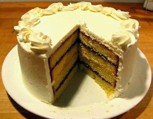 cake 発音