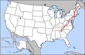 Appalachian-map