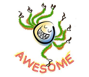 Awesomeの意味と使い方