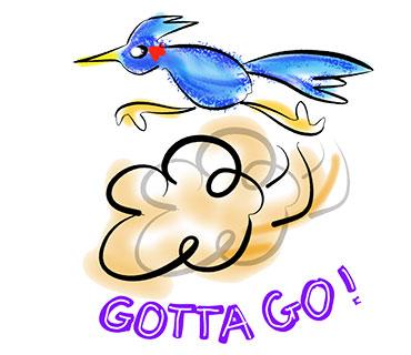 Gotta-Go
