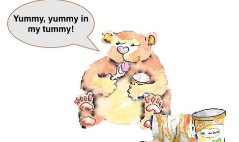 tummyの意味とは
