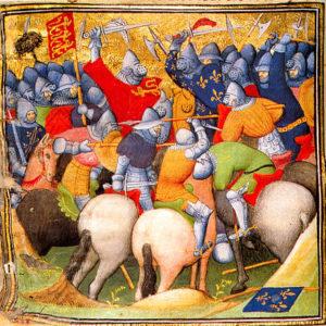 free lance knights